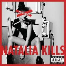 Kills, Natalia-PERFECTIONIST/2