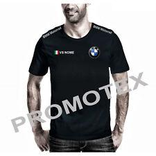 maglietta uomo maglia t shirt t-shirt BMW MOTORRAD factory racing corse moto