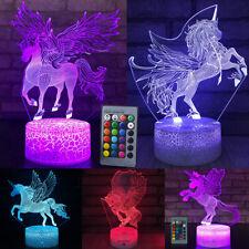 Einhorn Lampe in Nachtlichter günstig kaufen | eBay