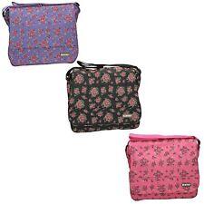 Girls Hi-Tec Floral Bags HT-1609