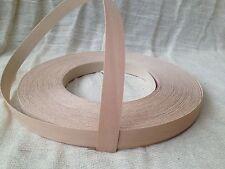 Steamed Beech Veneer Pre Glued Iron on Edging /Banding 18mm 22mm 30mm 40mm 50mm