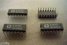 Plessey SL6440 SL6440CDP Doppel- Ausgeglichen Mischer IC