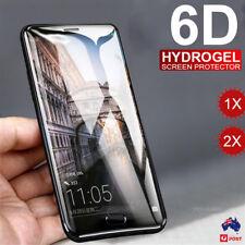 For OnePlus 6 Premium 3D Soft Hydrogel Film Screen Self-Repair Protector