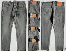 Levi's 511 Slim Fit Warp Stretch Mens Jeans Grey  W32L30, W33L30, W33L32, W34L36