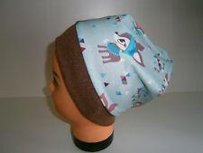 ♥Neu-Handmade♥Hafenkitz♥Beanie♥ Mütze♥Kindermütze♥Gr.38-58♥Dawanda♥