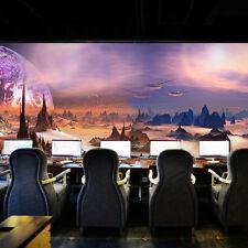 3D Planet's surface 756 WallPaper Murals Wall Print Decal Wall Deco AJ WALLPAPER