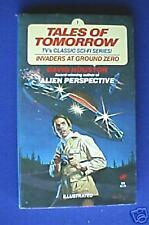 Tales of Tomorrow  -  TV spin off novel US 1981