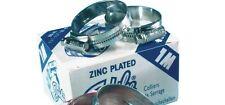 Jubilee ® Zinc Plated Hose Clips (60-318 mm) x1