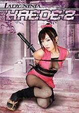 Lady Ninja Kaede 2 New DVD