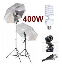 Photography Studio Portrait Light Umbrella Lighting Kit