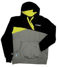 Fox Matrix Black Grey Hoody Pullover Kapuzenpullover Pulli Hoodie
