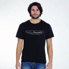 T-Shirt ALA DUCATI SCRAMBLER