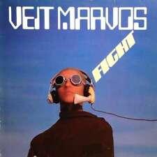 Veit Marvos - Fight (LP, Album) Vinyl Schallplatte - 123948