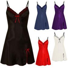 Hot Tempt Womens Sexy Sleeping Dress Lady Babydoll Nightwear Sleepwear Underwear
