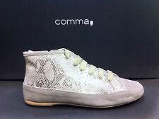 Comma, Damenschuhe BEA Schuhe Sneaker Elegante Schnürer