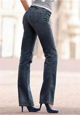 4wards Pantalones Vaqueros bootcut TALLA 34 , 36,40 Nuevo Mujer Denim