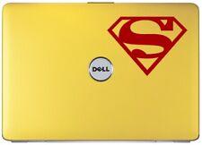Superman Superhero Logo Bumper/Phone/Laptop Sticker (AS11019)