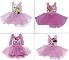 Kinderballetkleid AUSWAHL Kleid Sommerkleid Ballettkleid Mädchenkleid