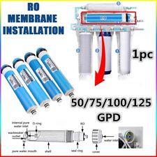 400/125/100/75/50GPD Reverse Osmosis Membrane RO Replacemen Water Filter
