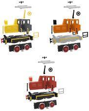 Playmobil Eisenbahn Lok Ersatzteile 4024 4025 4026 4027 4027 4085 4030