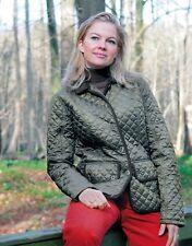 Laksen Ladies Beauford Quilted Primaloft Jacket