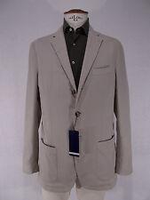 NWT VENTURELLI giacca UOMO sartoriale COTONE jacket P/E tg.48-54-56(IT) Drop 8R