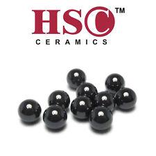 """HSC Ceramic Bearing Balls Si3N4 Grade 3- 3/32"""",5/32"""",3/16"""",1/4"""""""