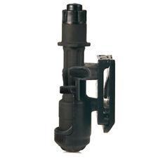 Blackhawk Night-Ops Flashlight Holder w/Mod-U-Lock Platform Black BH-75GH00BK