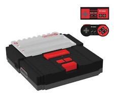 New Retro Duo Twin Super Nintendo NES SNES Game Console System