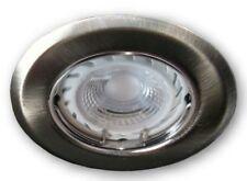 12V 3er Set Led Einbaulampen Strahler Decken Leuchten Einbauspot MR16 Spot