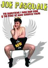 Joe Pasquale (DVD, 2004) ( BRAND NEW & SEALED )