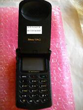 Motorola ORIGINALE Startac Star tac 85 GSM