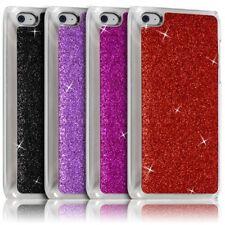 Housse Etui Coque Rigide pour Apple iPod Touch 4G  Style Paillette Couleur