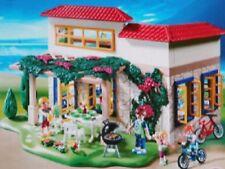 Playmobil -- Pièce de rechange -- Maison de campagne 4857 --
