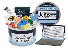 GODFATHER Survival Kit Gift Birthday/Christmas/Baby/ThankYou/Baptism/Christening