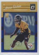 2016 Donruss Optic Blue #103 Rookies Artie Burns Pittsburgh Steelers Rookie Card