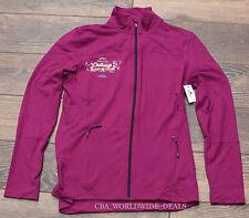 Disney Tinkerbell Half Marathon 2015 Pixie Dust Challenge Jacket Size M / L