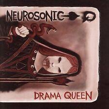Drama Queen [PA] by Neurosonic (CD, Jan-2007, Bodog Music)