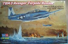 Hobby Boss 1/48 TMB-3 Avenger Torpedo Bomber