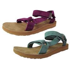 Teva Womens Original Universal Suede Sandal Shoes