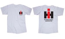 International Harvester logo t-shirt