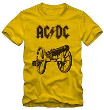 T-shirt /Maglietta  AC/DC