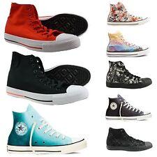Converse Hi Chuck Taylor All Star Schuhe Chucks mehrere Farben