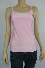 Berlei Maternity Breast Feeding Camisole Bra sizes 16C 16D Colour Pink