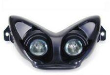 Optique double phare Halogène  MBK Nitro YAMAHA Aerox