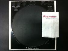PIONEER CDJ-2000 CDJ2000 DECORATIVE PANEL