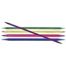 KnitPro Jeu de l'aiguille BAS Aiguille à tricoter TRENDZ coloré Toutes Tailles