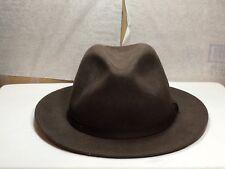 New Dorfman Pacific AS3000 Wool Felt Men s Hat crushable water repellent  black. d5e611a84b1b