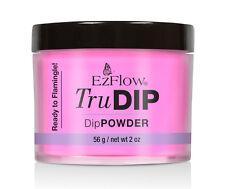 EzFlow TruDip 3 Step Acrylic Nail Powder System 2 oz