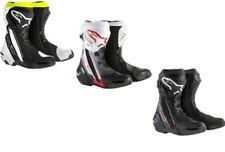 Alpinestar Moto Supertech Viaggio Sport & Gara Leggere Scarponi
